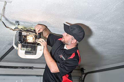 Garage Door Repair In Pima County